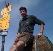 Wildgrat bei Erlanger Hütte